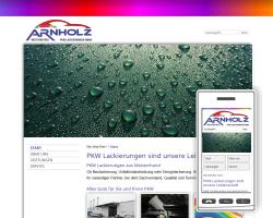 Arnholz GmbH
