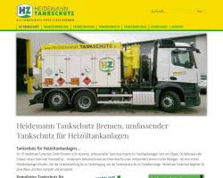 Heidemann Tankschutz