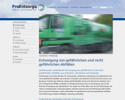 ProEnsorga GmbH