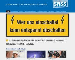 Relaunch Elektro-Sass
