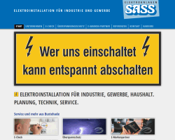 Elektro-Sass, Buxtehude